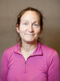 Ardis Vaughan