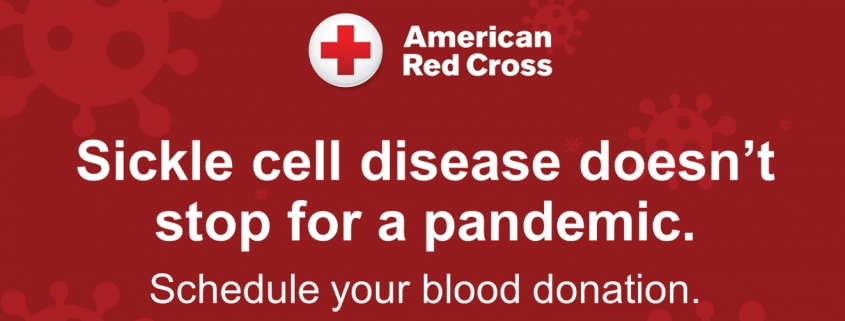 american red cross blood drive event banner