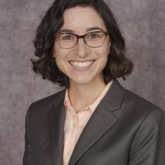 Lisa Simon, MD, DMD