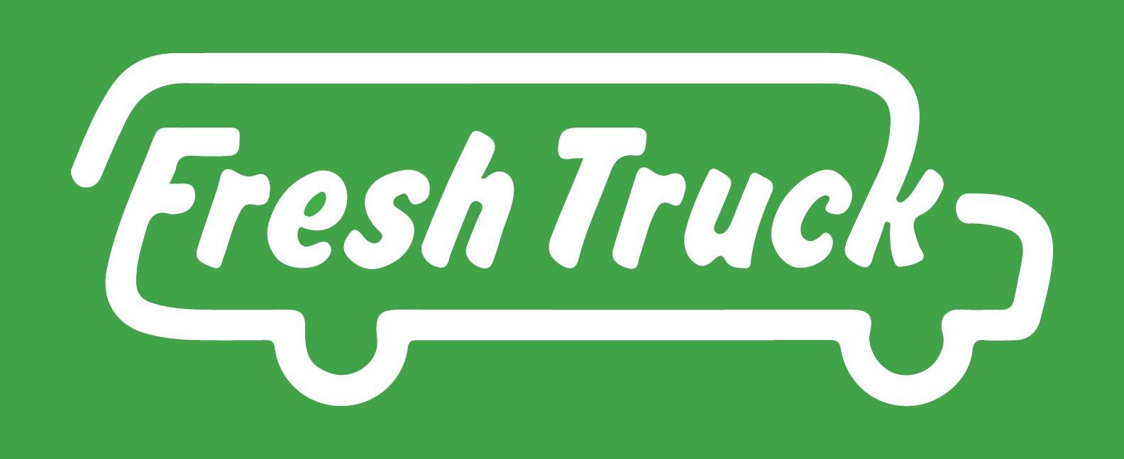 The Fresh Truck logo