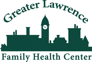 Greater Lawrence Family Health Center Logo