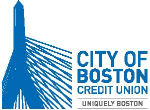 City of Boston Credit Union logo