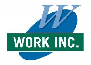 Work Inc logo