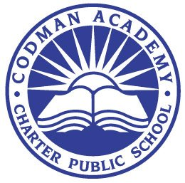 Codman Academy logo