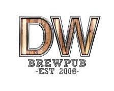 DW Brewpub logo