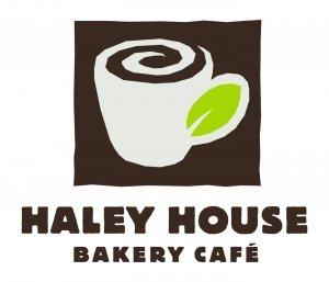 Haley House Bakery and Cafe logo