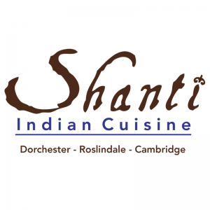 Shanti Indian Cuisine logo