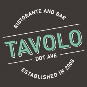 Tavolo Ristorante logo