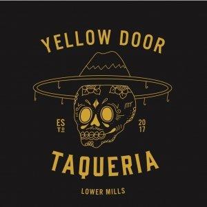 Yellow Door Taqueria logo