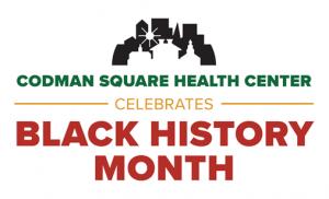 Codman Staff Celebrates Black History Month