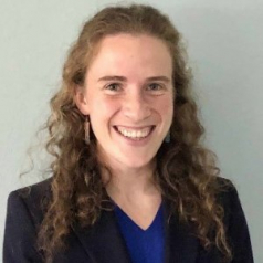 Hannah Borowsky, MD