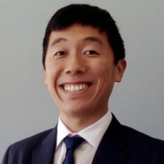 Christopher Cai, MD