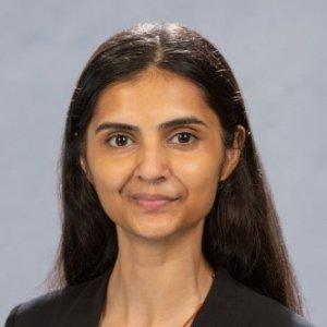 Sayari Patel, MD