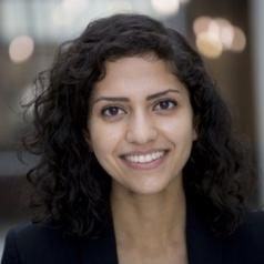 Meghna Nandi, M.D., Sc.M.