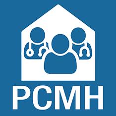 PCMH logo