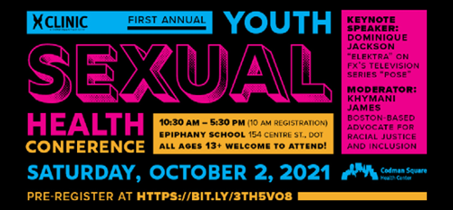 Youth Sexual Health Conference